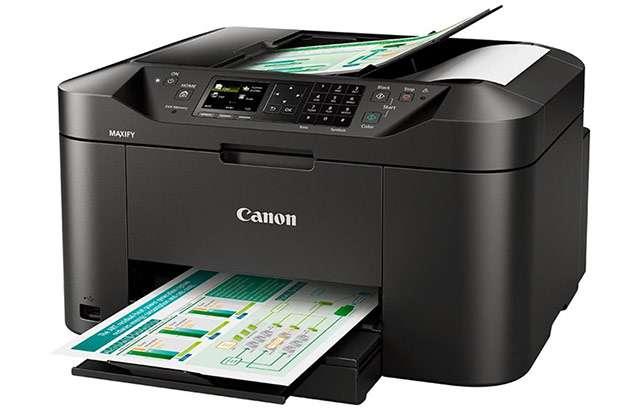 La stampante Canon MAXIFY MB2150