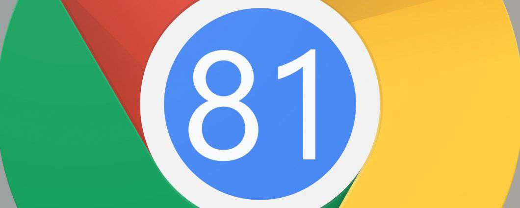 Chrome 81 arriverà il 7 aprile: Google rivede la roadmap