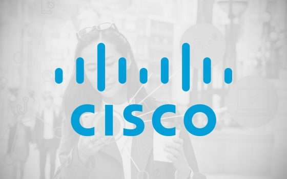 Cisco, 500 borse di studio per la cybersecurity