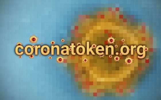 CoronaCoin: la crypto che specula sul coronavirus