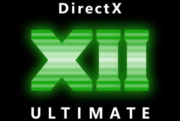 Microsoft annuncia DirectX 12 Ultimate