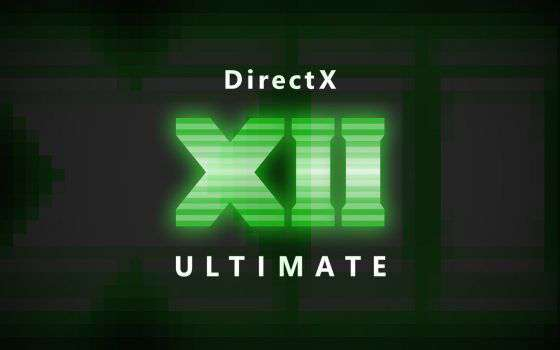 Microsoft annuncia DirectX 12 Ultimate per il gaming