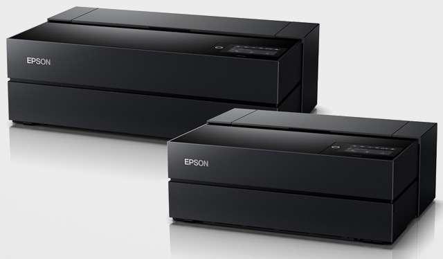Le stampanti fotografiche SureColor SC-P700 (A3+) e SureColor SC-P900 (A2+) di Epson