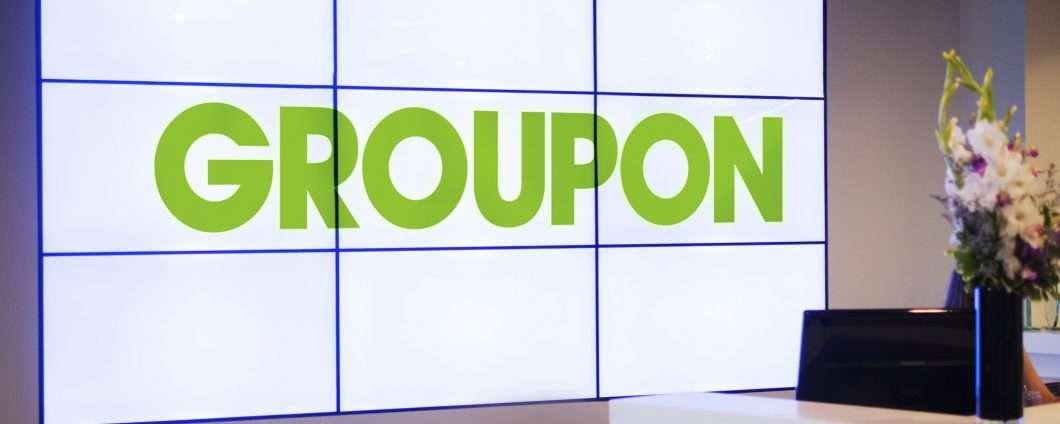 Riorganizzazione Groupon: via in un colpo CEO e COO