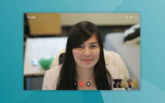 I colloqui di Google su Hangouts per paura del coronavirus