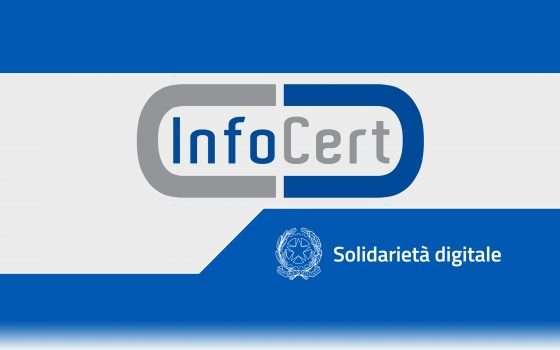 Solidarietà Digitale: la PEC è gratis con InfoCert