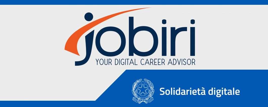 Solidarietà Digitale: Jobiri per chi cerca un nuovo lavoro