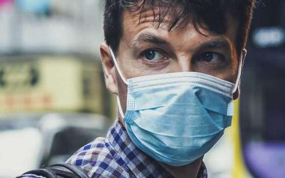 Negozio mascherine su Amazon: fattura e detrazione