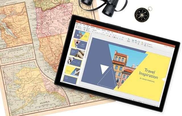 i template premium di PowerPoint in Microsoft 365