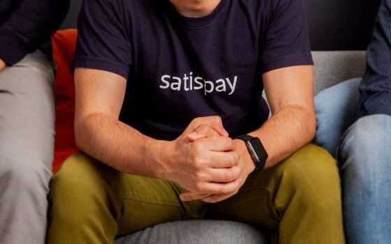 Satispay: superata quota 1 milione utenti attivi