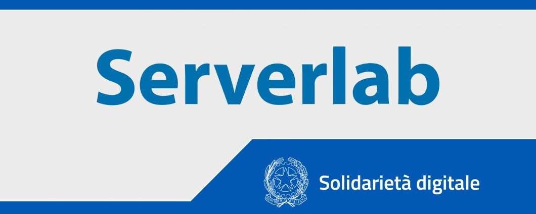 Solidarietà Digitale: Serverlab, il Virtual Desktop per lo smart working