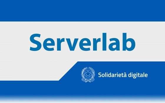 Solidarietà Digitale: Serverlab, il PC da remoto
