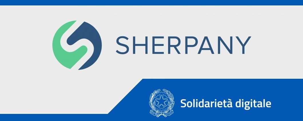 Solidarietà Digitale: Sherpany per la gestione delle riunioni