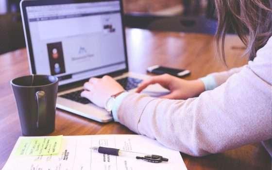 7 prodotti in sconto che migliorano lo smart working