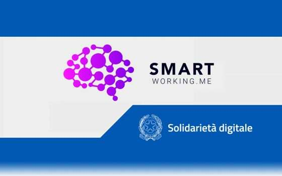 Solidarietà Digitale: B2YOU offre Smartworking.me