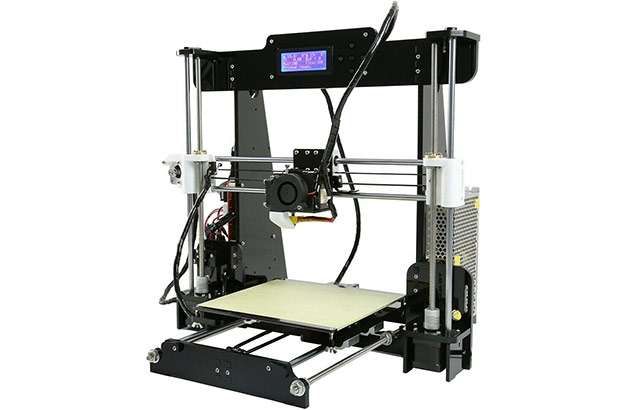 La stampante 3D di Anet in offerta su eBay