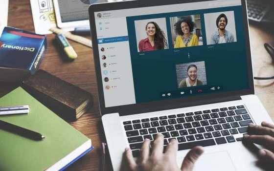 Zoom, come funziona la piattaforma per le videoconferenze