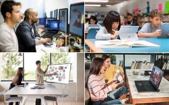Microsoft celebra il primo miliardo di Windows 10