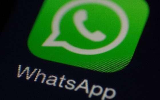 WhatsApp, attenzione al furto dell'account