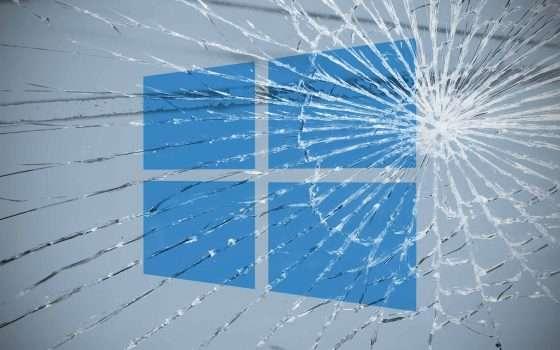 Windows: vulnerabilità SMBGhost, arriva la patch