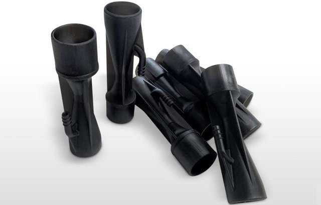 Le valvole stampate da 3D Systems