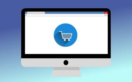 Creare un e-commerce di successo: scarica il whitepaper