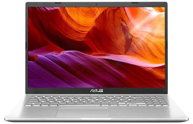 Il notebook ASUS F509JB-EJ054T