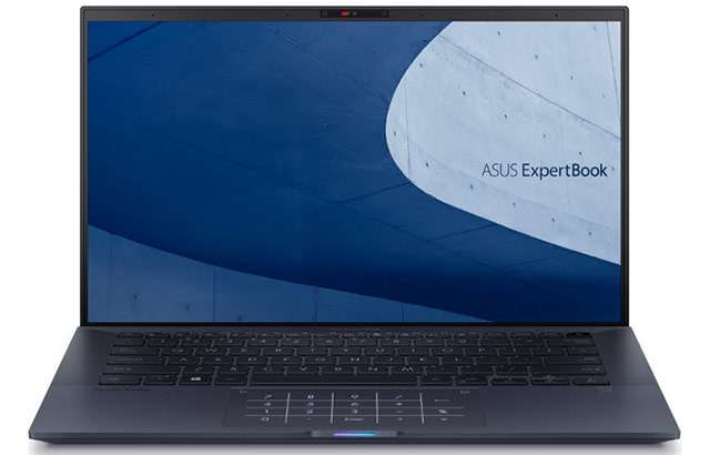 ASUS ExpertBook B9 (B9450)