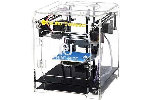 La stampante 3D CoLiDo Compact