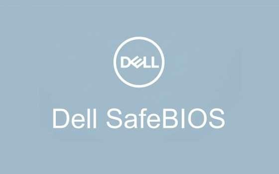 Dell SafeBIOS: un allarme contro gli exploit