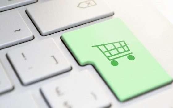 Amazon Prime Now, ora la spesa è disponibile
