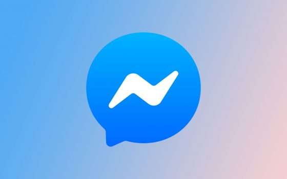 Messenger Rooms, videochiamate per 50 utenti
