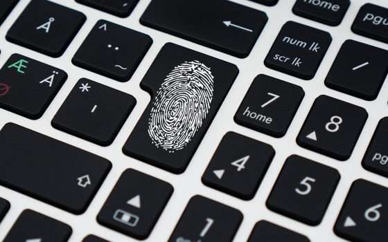 Lettori di impronte su smartphone ingannati dal 3D