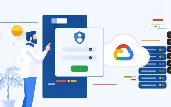 Smart working: BeyondCorp Remote Access da Google