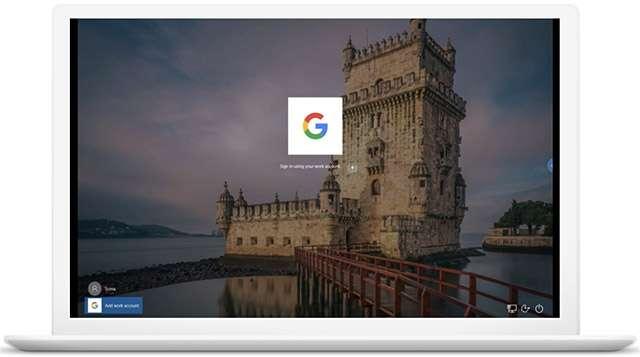 La gestione dei dispositivi Windows 10 da G Suite
