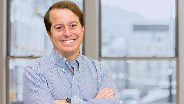 Jamie Iannone è il nuovo CEO di eBay