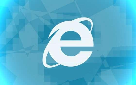 Internet Explorer vittima del malvertising