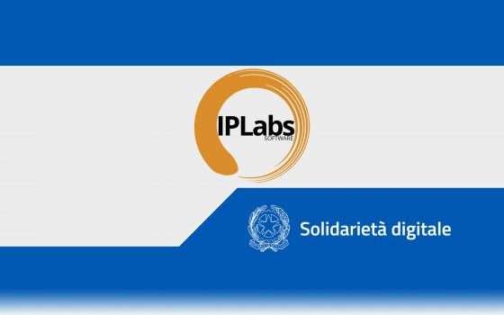 Solidarietà Digitale: CallY di IPLabs