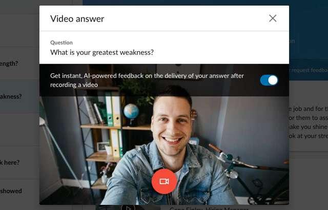 L'IA di LinkedIn per prepararsi ai colloqui di lavoro