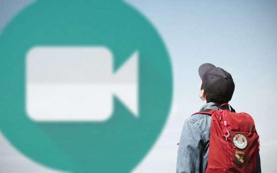 Google Meet: in arrivo la nuova interfaccia