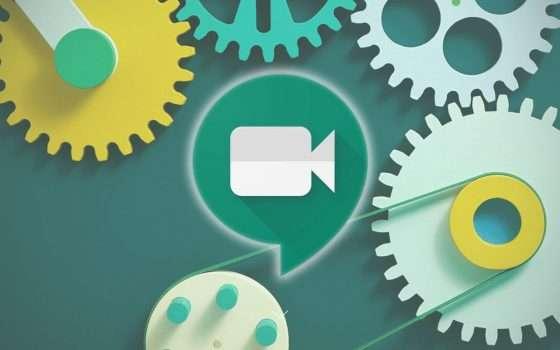 Google Meet gratis per tutti a partire da maggio