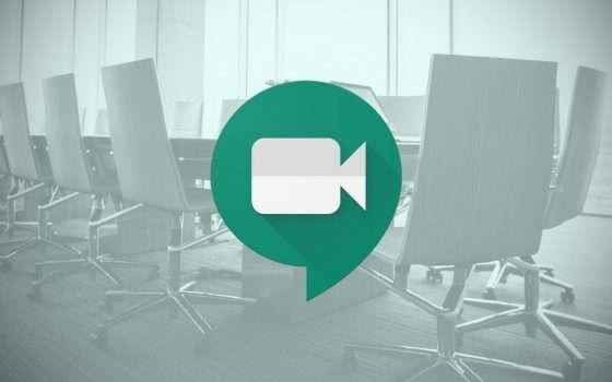 Google Meet: come programmare una riunione