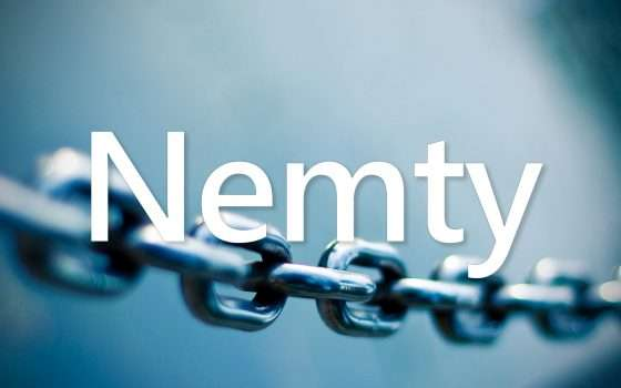 Ransomware: dopo dieci mesi, Nemty va in pensione