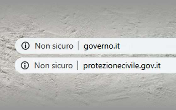L'Italia di domani inizi da un paio di https