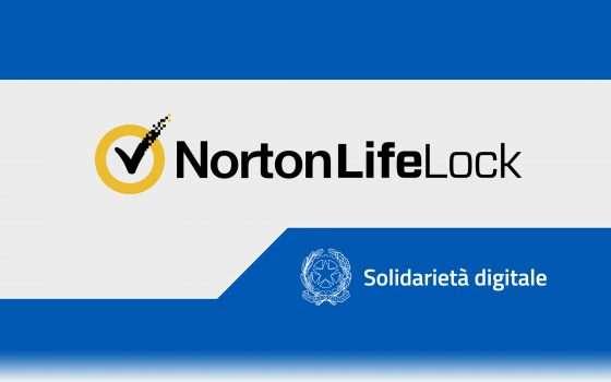 Solidarietà Digitale: Norton Family gratis 6 mesi