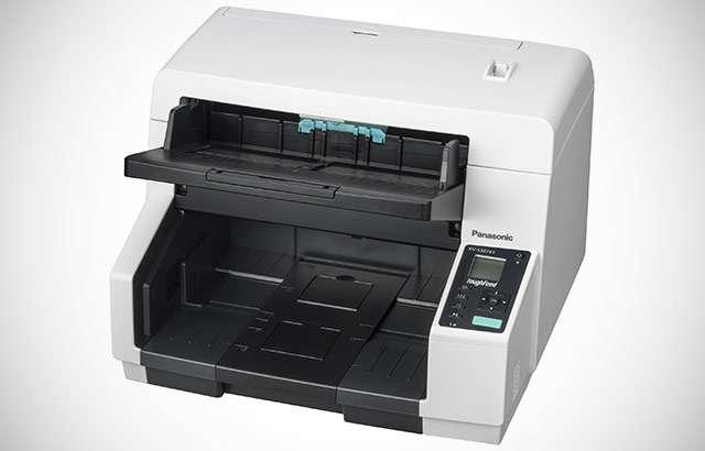 Panasonic KV-S5078-Y, scanner A3 per l'ufficio