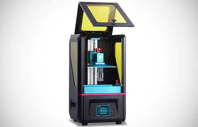 La stampante Anycubic 3D Photon