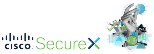 Cisco SecureX