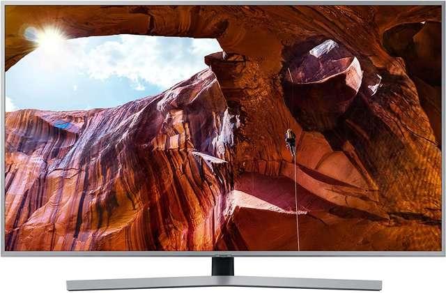 Samsung Smart TV UE50RU7450UXZT