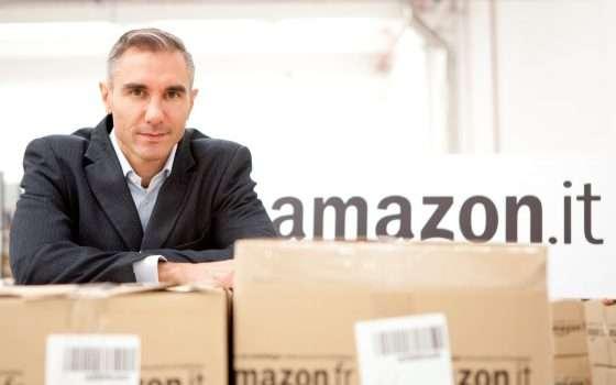 Amazon, 75 mila nuove assunzioni in arrivo